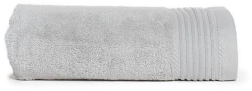 T1-DELUXE60 Deluxe towel - Silver grey - 60 x 110 cm