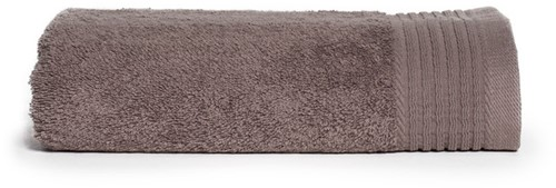 T1-DELUXE60 Deluxe towel - Taupe - 60 x 110 cm