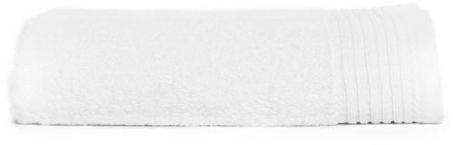 T1-DELUXE60 Deluxe towel - White - 60 x 110 cm
