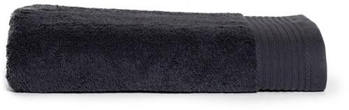 T1-DELUXE70 Deluxe bath towel - Anthracite - 70 x 140 cm