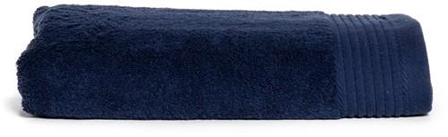 T1-DELUXE70 Deluxe bath towel - Navy blue - 70 x 140 cm