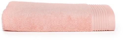 T1-DELUXE70 Deluxe bath towel - Salmon - 70 x 140 cm