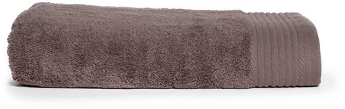 T1-DELUXE70 Deluxe bath towel - Taupe - 70 x 140 cm