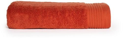 T1-DELUXE70 Deluxe bath towel - Terra spice - 70 x 140 cm
