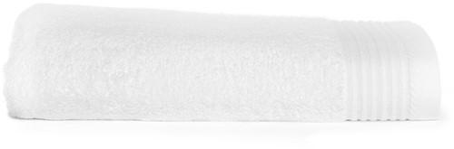 T1-DELUXE70 Deluxe bath towel - White - 70 x 140 cm