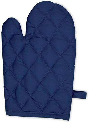 T1-GLOVE Kitchen gloves - Navy blue - 20 x 29 cm