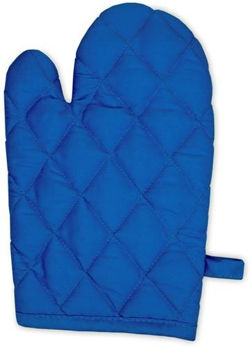 T1-GLOVE Kitchen gloves - Royal blue - 20 x 29 cm
