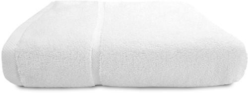 T1-HOTEL50 Hotel towel - White - 50 x 100 cm