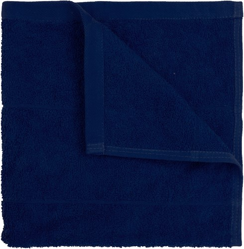 T1-KTOWEL Kitchen towel - Navy blue - 50 x 50 cm