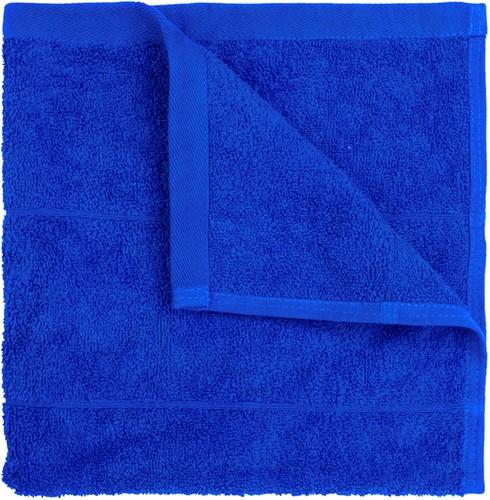T1-KTOWEL Kitchen towel - Royal blue - 50 x 50 cm