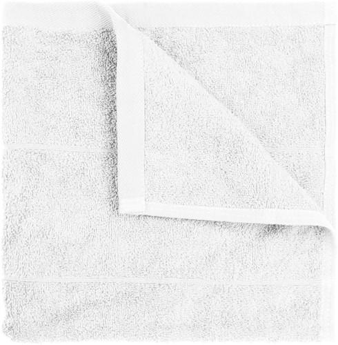 T1-KTOWEL Kitchen towel - White - 50 x 50 cm