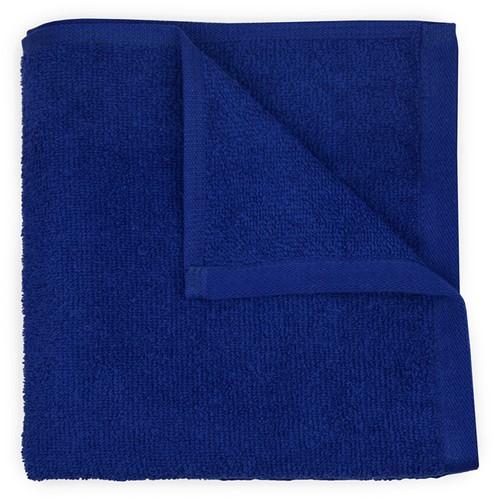 T1-S45 Salon towel - Navy blue - 45 x 90 cm