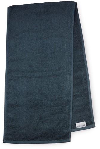 T1-SPORT Sport towel - Turquoise - 30 x 130 cm