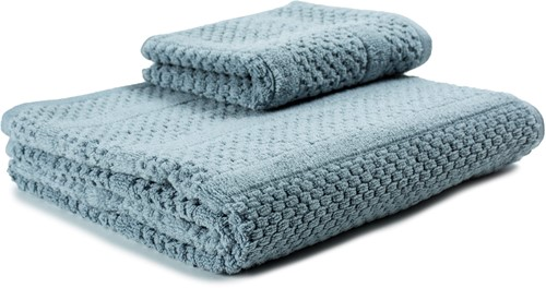 T1-SPRING60 Exclusive towel set - High rise