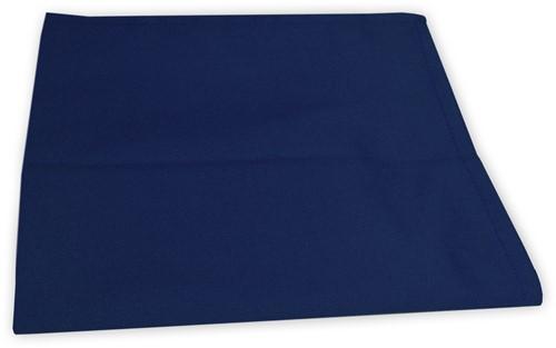 T1-TTOWEL Tea towel - Navy blue - 50 x 70 cm