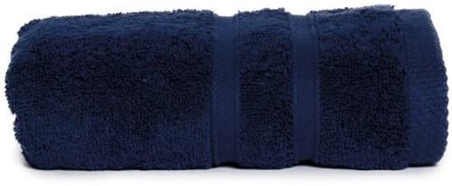 T1-ULTRA40 Ultra deluxe guest towel - Navy blue - 40 x 60 cm