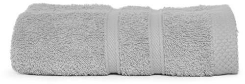 T1-ULTRA40 Ultra deluxe guest towel - Silver grey - 40 x 60 cm