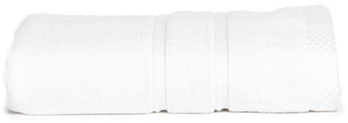 T1-ULTRA40 Ultra deluxe guest towel - White - 40 x 60 cm