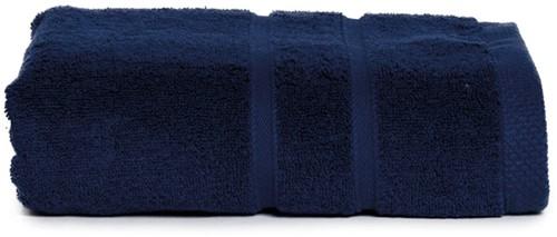 T1-ULTRA50 Ultra deluxe towel - Navy blue - 50 x 100 cm
