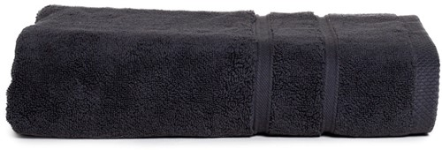 T1-ULTRA70 Ultra deluxe bathtowel - Anthracite - 70 x 140 cm