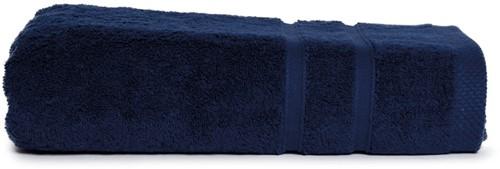 T1-ULTRA70 Ultra deluxe bathtowel - Navy blue - 70 x 140 cm