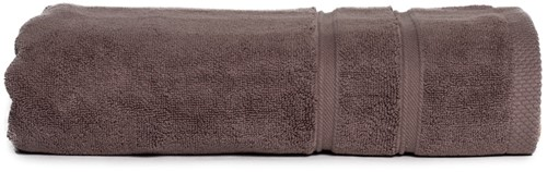 T1-ULTRA70 Ultra deluxe bathtowel - Taupe - 70 x 140 cm