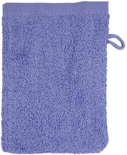 T1-WASH Washcloth - Lavender - 16 x 21 cm