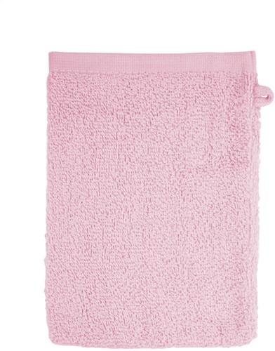 T1-WASH Washcloth - Light pink - 16 x 21 cm