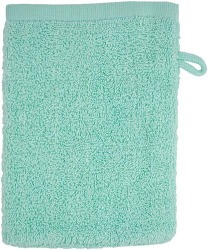 T1-WASH Washcloth - Mint - 16 x 21 cm