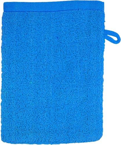 T1-WASH Washcloth - Turquoise - 16 x 21 cm