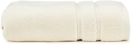 T1-ZT70 Zero twist - Ivory cream - 70 x 140 cm