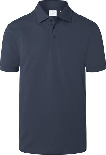 BPM 4 Men's Workwear Polo Shirt Basic - Navy - Xl