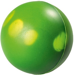 M124480 Colour changing ball - Green - one size