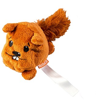 M160424 Squirrel - Brown - one size