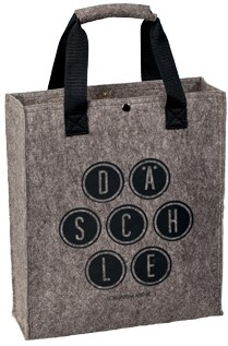 M144184 Shopper - Anthracite - one size