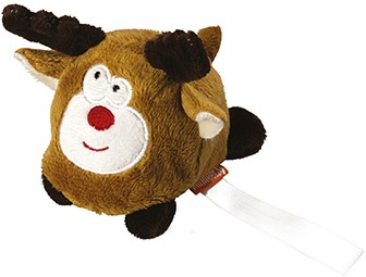 M160442 Moose - Brown - one size