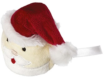 M160443 Santa Claus - Red - one size