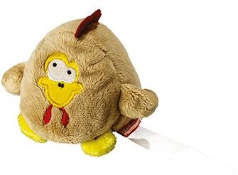 M160444 Chicken - Brown - one size