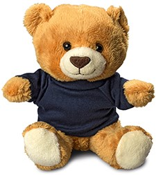 M160656 Bear - Brown - one size