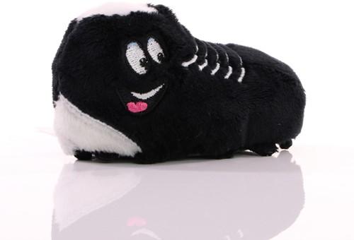 M160752 Fottball shoe - Black - one size