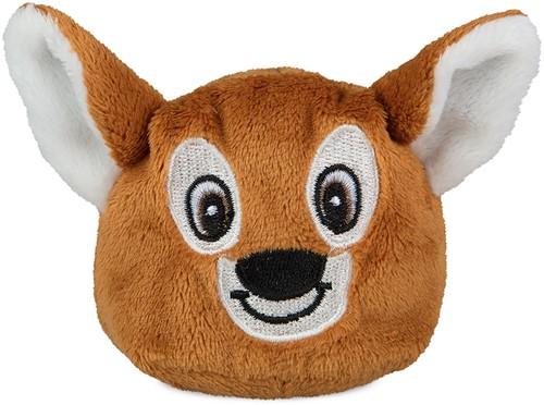 M160787 Deer - Brown - one size